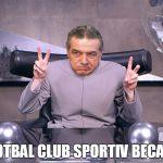 fotbal club sportiv becali