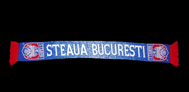 numele Steaua Bucuresti