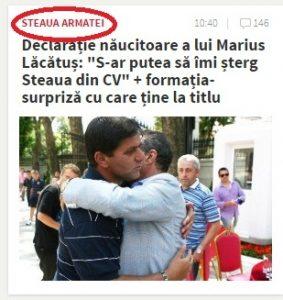 Lacatus