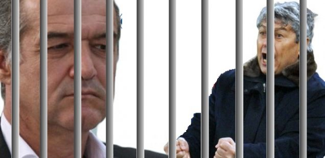 becali puscarie