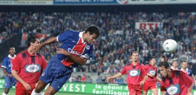 PSG Steaua