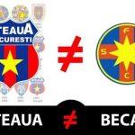 FC FCSB SA - Echipa care nu e nici Steaua si nici din Bucuresti