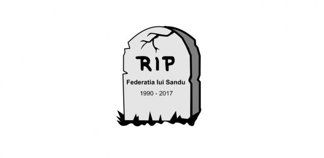 federatia lui sandu
