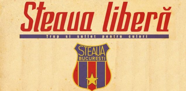 youtube Steaua Libera