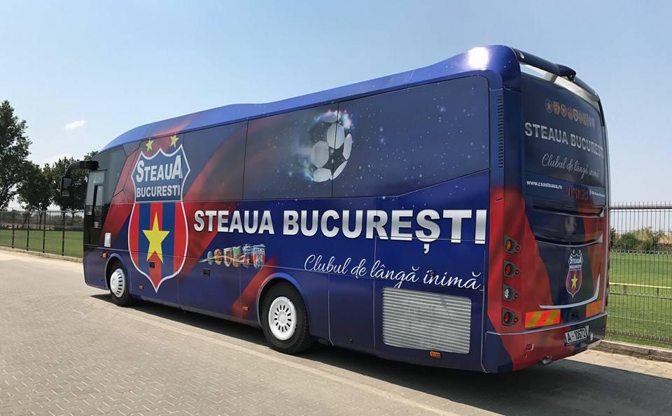 autocar steaua