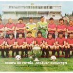 echipa mare Steaua Bucuresti