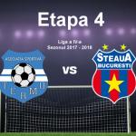 AS Termo Bucuresti Steaua