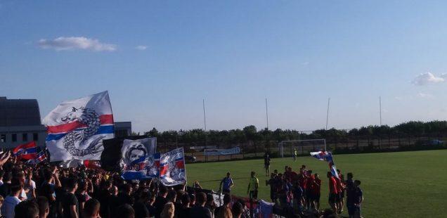 Benfica Noua Generatie Steaua Bucuresti 28-0