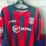 Sponsor Steaua Bani