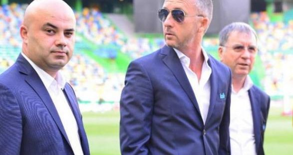 Europa nu respecta FC Fcsb-ul, asa cum FC Fcsb nu respecta justitia