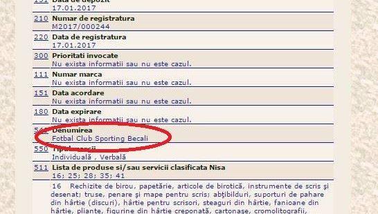 fotbal club sporting becali fc fcsb