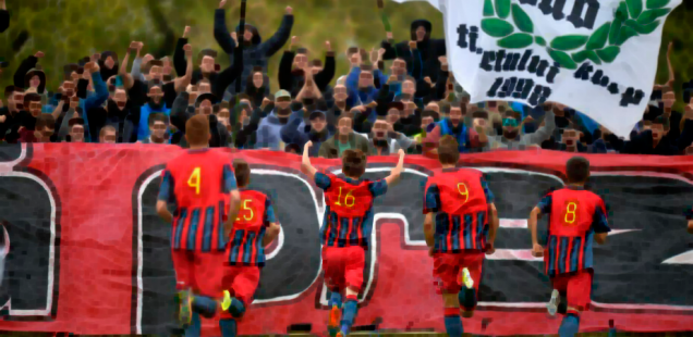 promovare Steaua amical