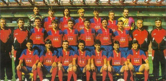 Steaua anii 90