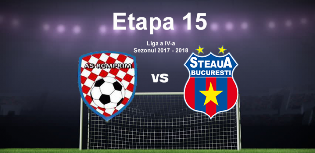 as romprim steaua