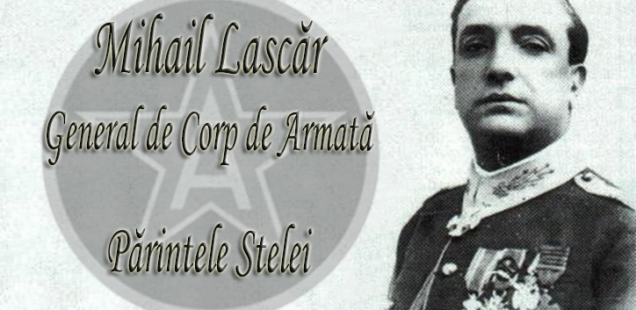 Mihail Lascar