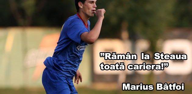 Marius Batfoi