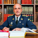 colonel florin talpan