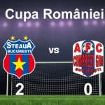 comprest gim Steaua