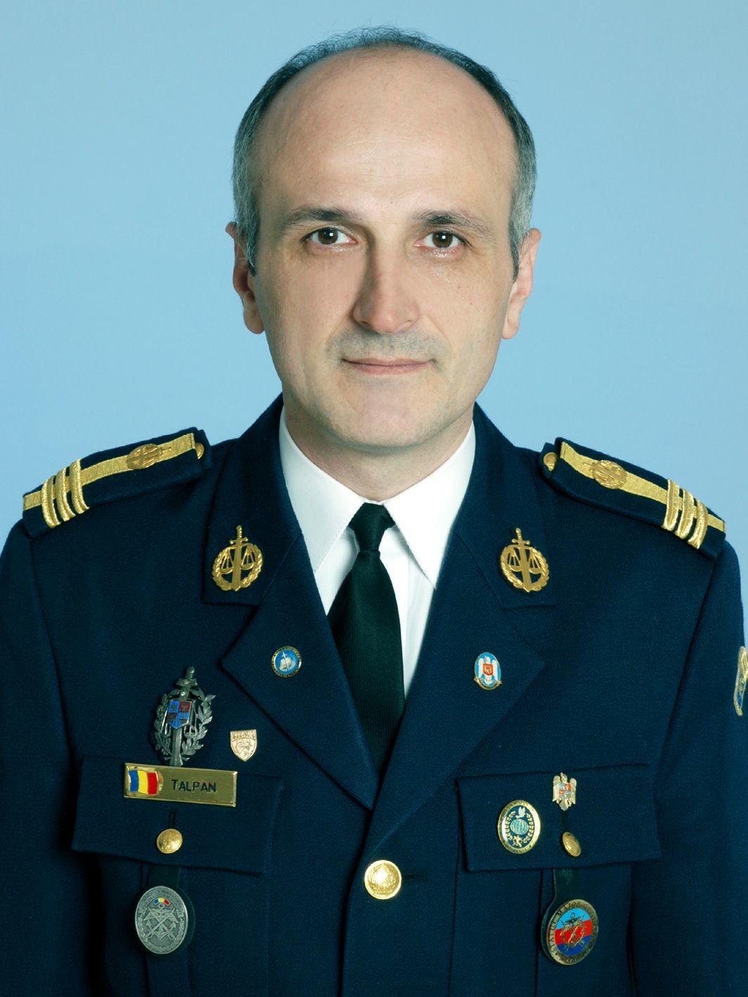 Florin Talpan