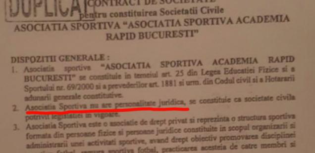 academia rapid frf