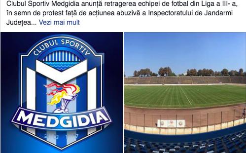 liga 3 cs medgidia