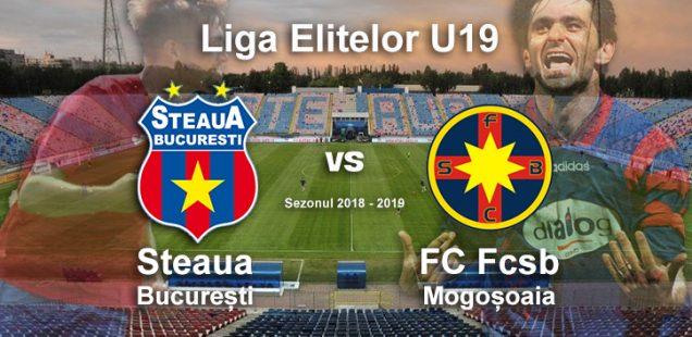 Steaua București fotbal club fcsb