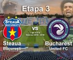 Steaua Bucharest United