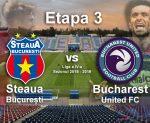 Steaua Bucharest United