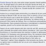 Drept la replică - Costin Ștucan