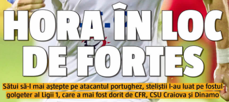 minciuni gazeta sportului