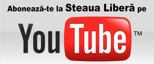 youtube steaua liberă