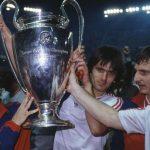 7 Mai Steaua București Sevilla Cupa Campionilor Europeni