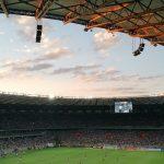Schimbări majore în numele fotbalului