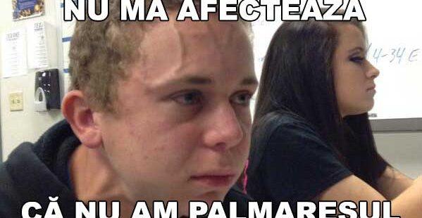 becali palmares