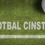 fotbal cinstit