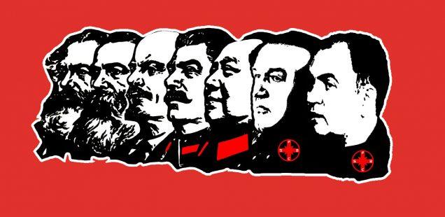 mihai mironică becali comuniști