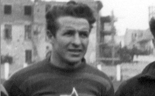 Alexandru Apolzan