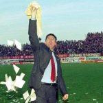 Steaua - Dinamo în altă formă
