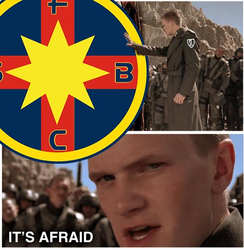 muie fcsb