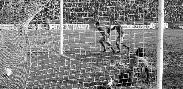 Steaua București Corvinul Hunedoara 11-0 7 decembrie 1988
