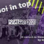 football manager 2021 steaua bucurești steaua liberă