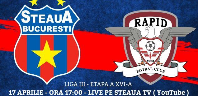 Steaua București FC R 2