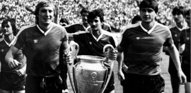palmaresul Stelei Sevilla Cupa Campionilor Europeni