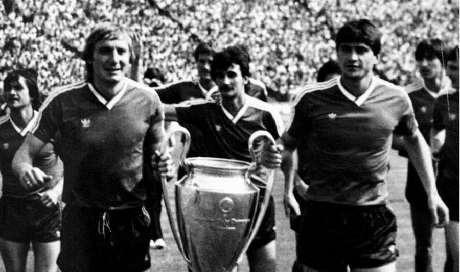 Sevilla Cupa Campionilor Europeni