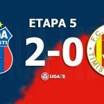 Steaua București Ripensia Timișoara 2-0